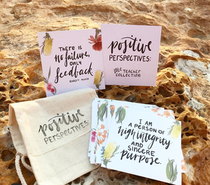 Positive Perspective Cards