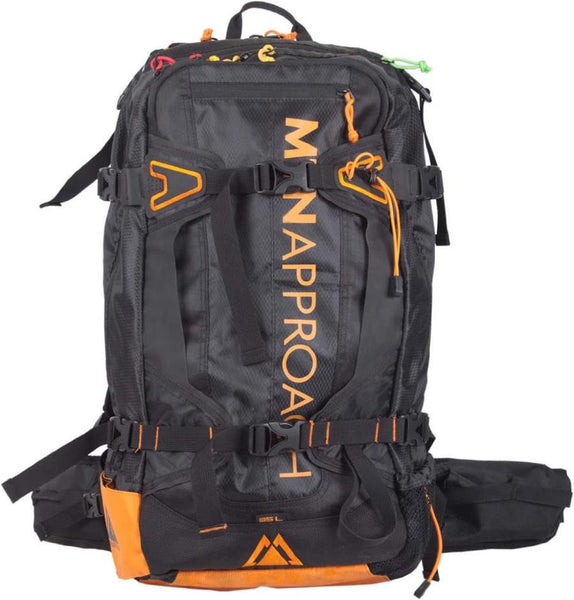 MTNApproach 35L backcountry backpack