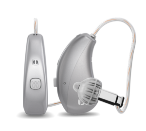 Widex Moment 440 Hearing Aids (iPhone Compatible)