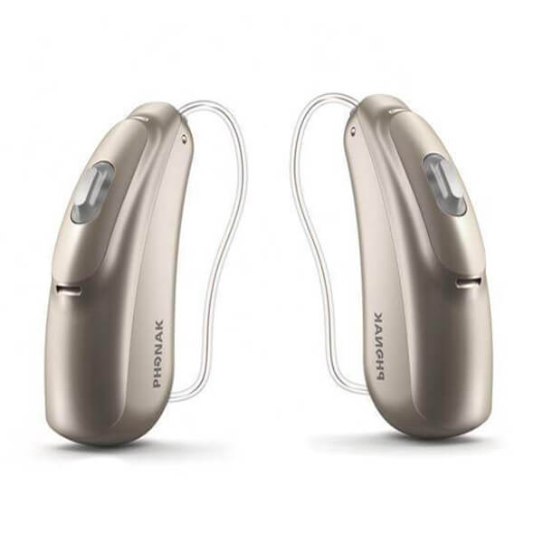 Phonak Audeo B-R Belong B50-R (Rechargeable)