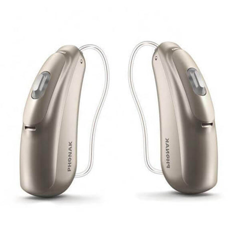Phonak Audeo B-R Belong B50-R (Rechargeable) - Pair