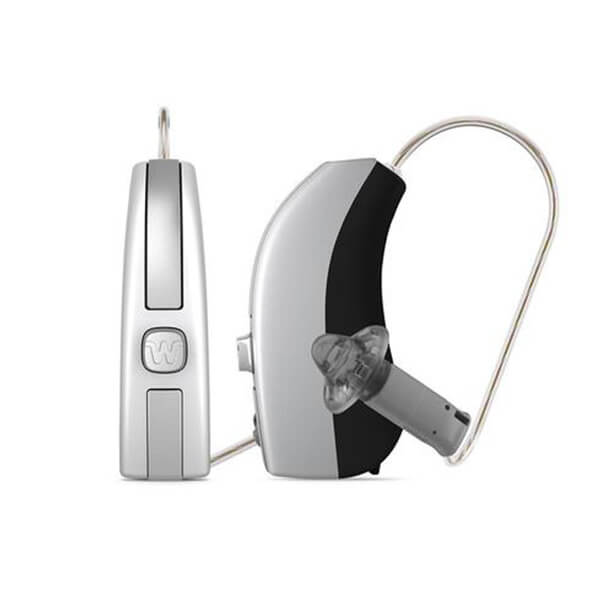 Widex Beyond 440 Hearing Aids (iPhone Compatible) - Pair