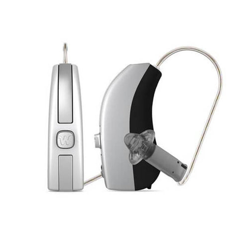 Widex Beyond 220 Hearing Aids (iPhone Compatible) - Pair