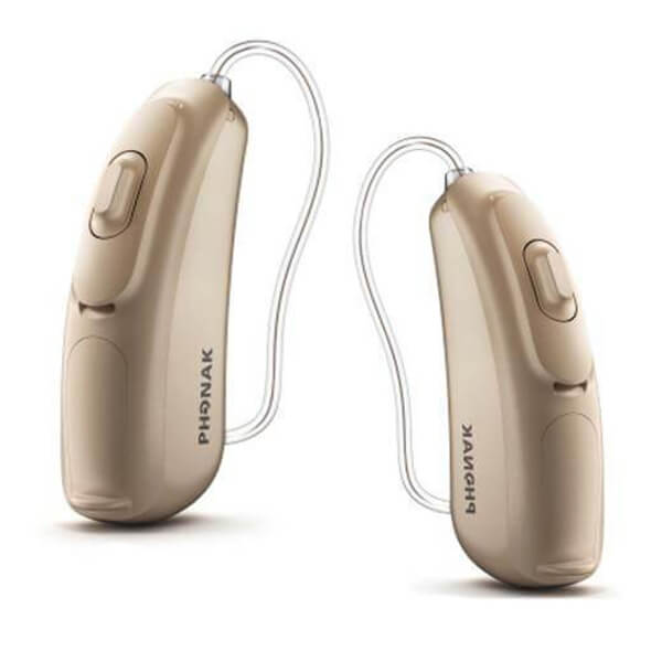 Phonak Belong Audeo B70 (10, 312, 13) - Pair