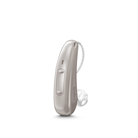 Siemens Signia Pure Charge&Go X5 Rechargeable Hearing Aids (Pair)