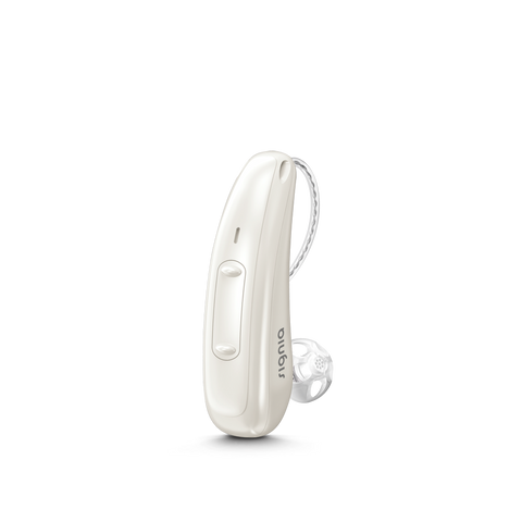 Siemens Signia Pure Charge&Go 3X Rechargeable Hearing Aids (iPhone Compatible)