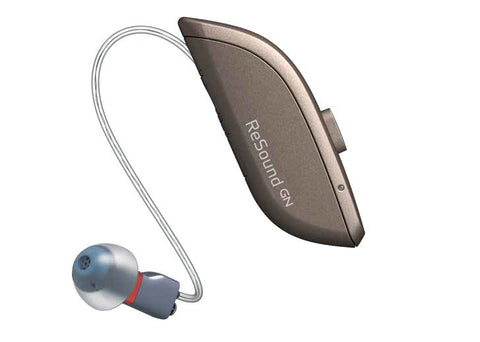 ReSound Linx One Hearing Aids - Direct to iPhone