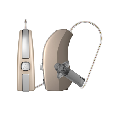 Widex Evoke 440 Hearing Aids (Pair)