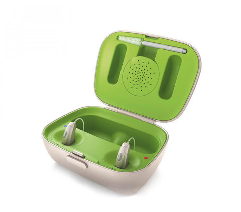 Phonak Audeo B-R Belong B70-R (Rechargeable)
