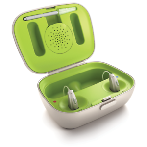 Phonak Charger Combi Case