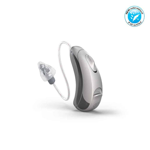 Star 2.0 Hearing Aids with Bluetooth (Android & iPhone) Pair - NEW!!!