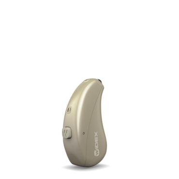 Widex Moment 220 Hearing Aids (iPhone Compatible)