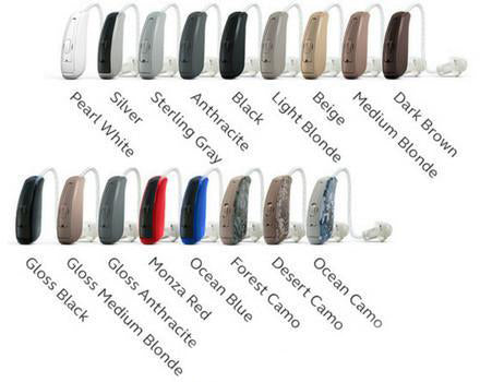 Resound LiNX 3D 5 Hearing Aids - Pair