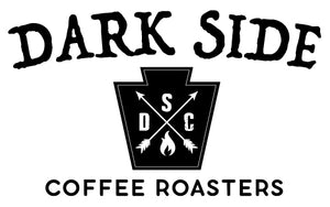 Dark Side Coffee Roasters