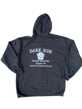 Load image into Gallery viewer, Dark Side Hoodie