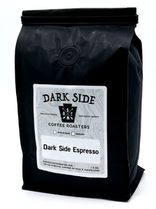 Dark Side Espresso
