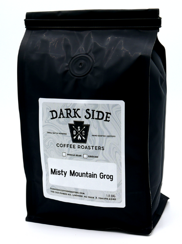 Misty Mountain Grog