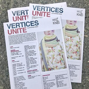Vertices Unite av Stephen West