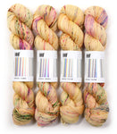 Sock Yarn - Dijon