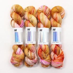 Sock Yarn - Harvest
