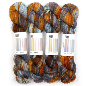 Sock Yarn - Brigid