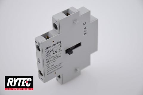 Rytec Mechanical Interlock