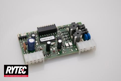 Rytec Door  Loop Module-Dual Channel