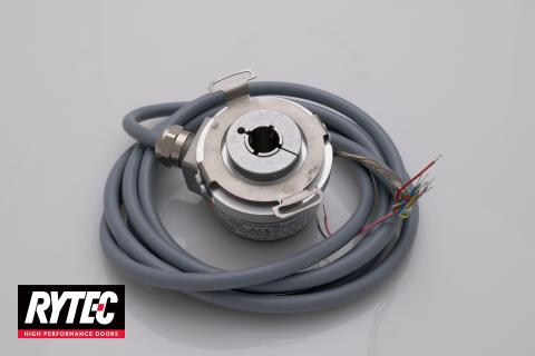 Image of Rytec Encoder,incr,spiral,turck,2 m cable,ip65