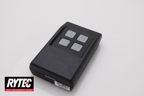 RYTEC 4 BUTTON REMOTE