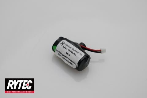 RYTEC Encoder Battery, PART R00111199