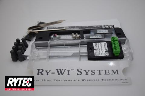 RYTEC Wireless Reversing Edge Mobile Unit & Cover V04.02