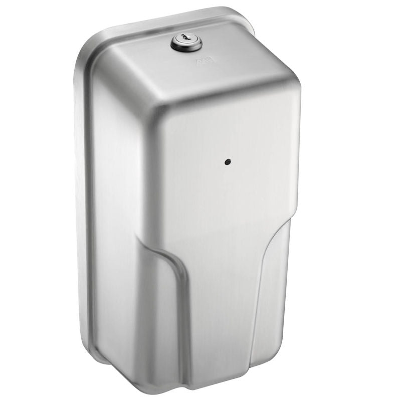 ASI® Roval™ Touchless Foam Soap Dispenser - 20365