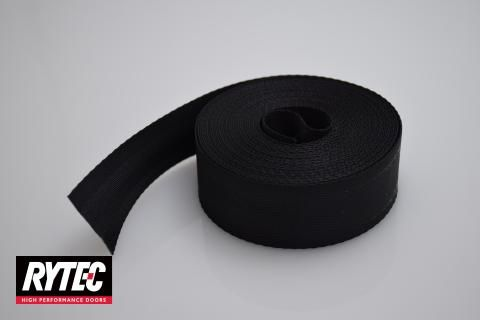 RYTEC FAST SEAL Black windbar strap @ 347""