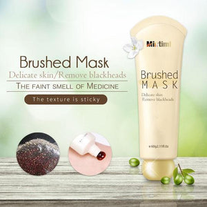 Brushed Mask