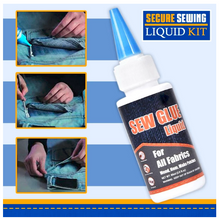 Load image into Gallery viewer, Secure Sewing Liquid Kit