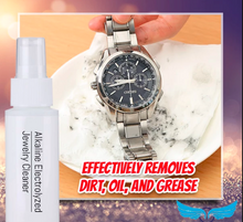 Load image into Gallery viewer, Alkaline Electrolyzed Jewelry Cleaning Spray