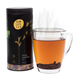 SLIM LIFE TEA Package