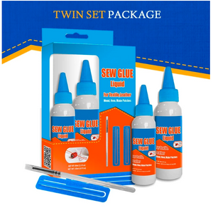 Secure Sewing Liquid Kit