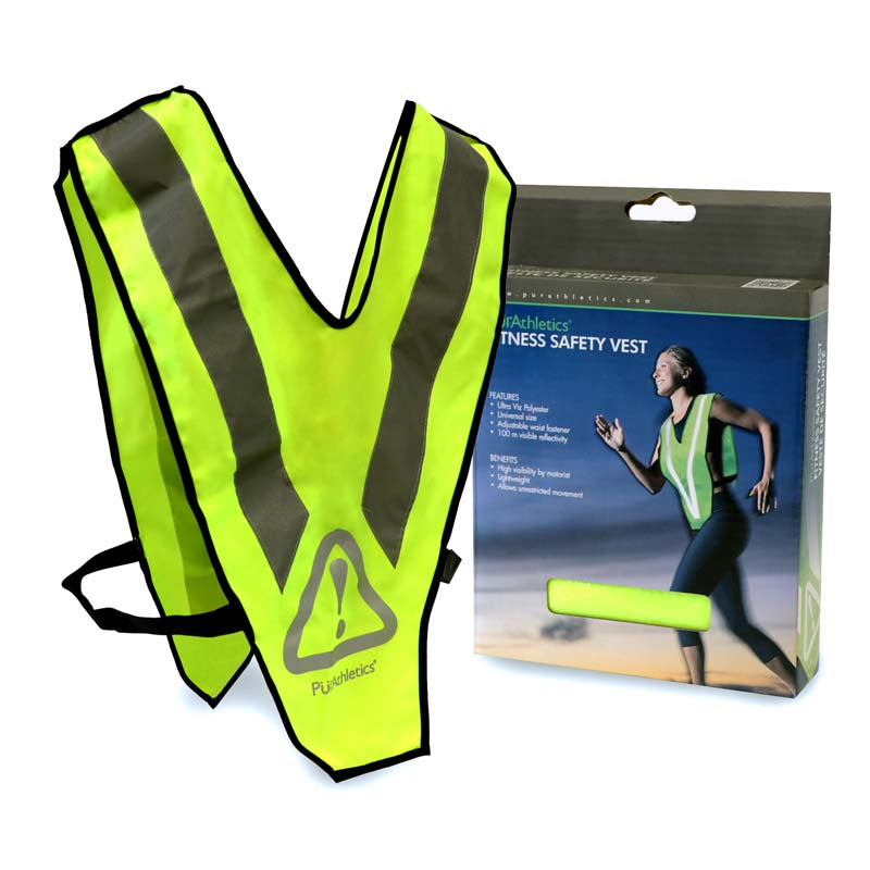 CLEARANCE, Safety Vest, regular $19.99