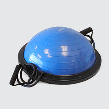 Dome Exerciser with Resistance Cords