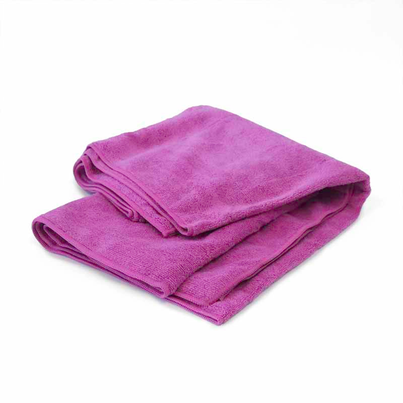 "HOT YOGA TOWEL, 72"" x 24"""