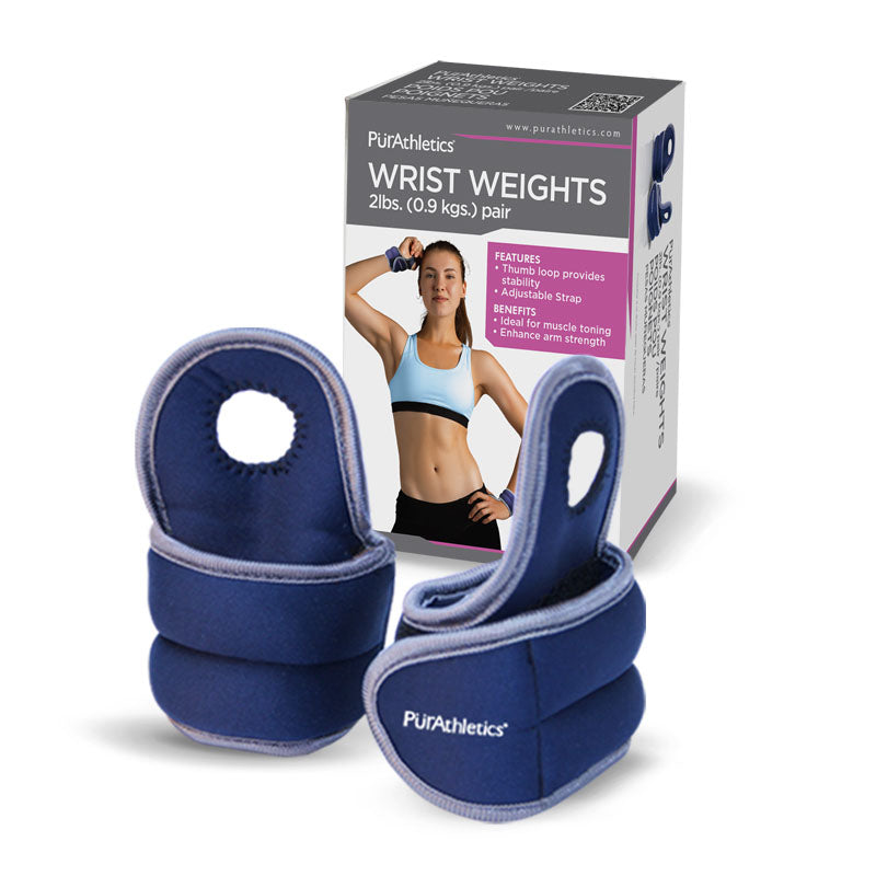 Wrist Weight Sets
