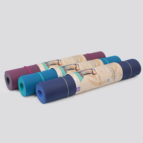 3mm PurEarth II Eco Yoga Mat