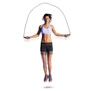 Weighted 1 Lb Skip Rope