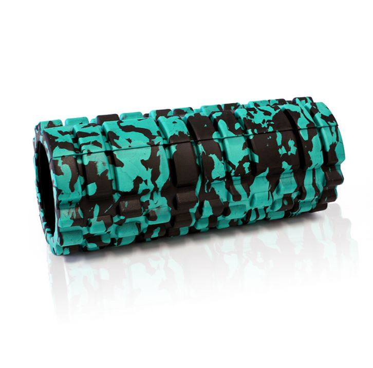 "Hyper Textured Foam Roller,13"" , CLEARANCE"