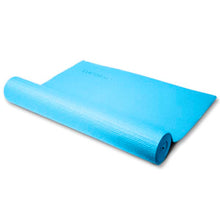 "1/4"" Studio Grade Yoga Mat with Carry Strap,5mm"