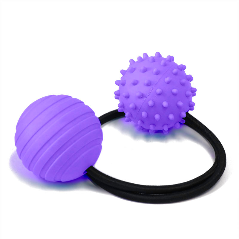 CLEARANCE,50% Off,  Massage Ball Set with Cord, Reg.$26