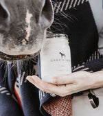 All Natural Equestrian Soy Candle - Carriage Ride