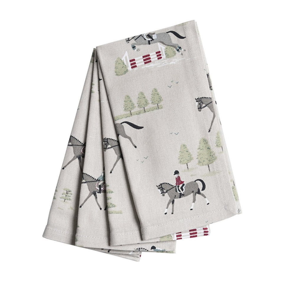 Trot On Napkins (Set of 4)