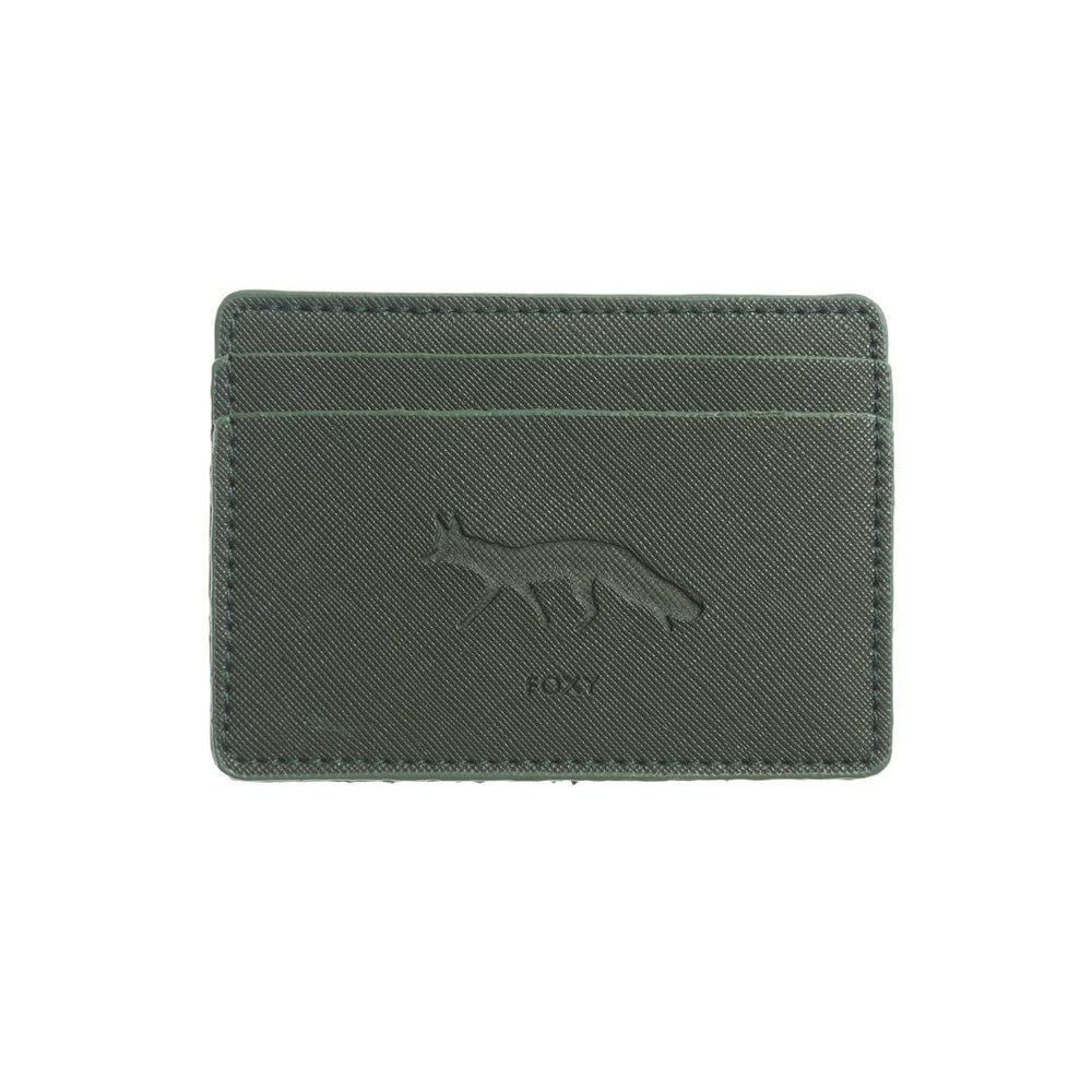 Sophie Allport Fox Card Holder